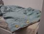 Комплект детского постельного белья.