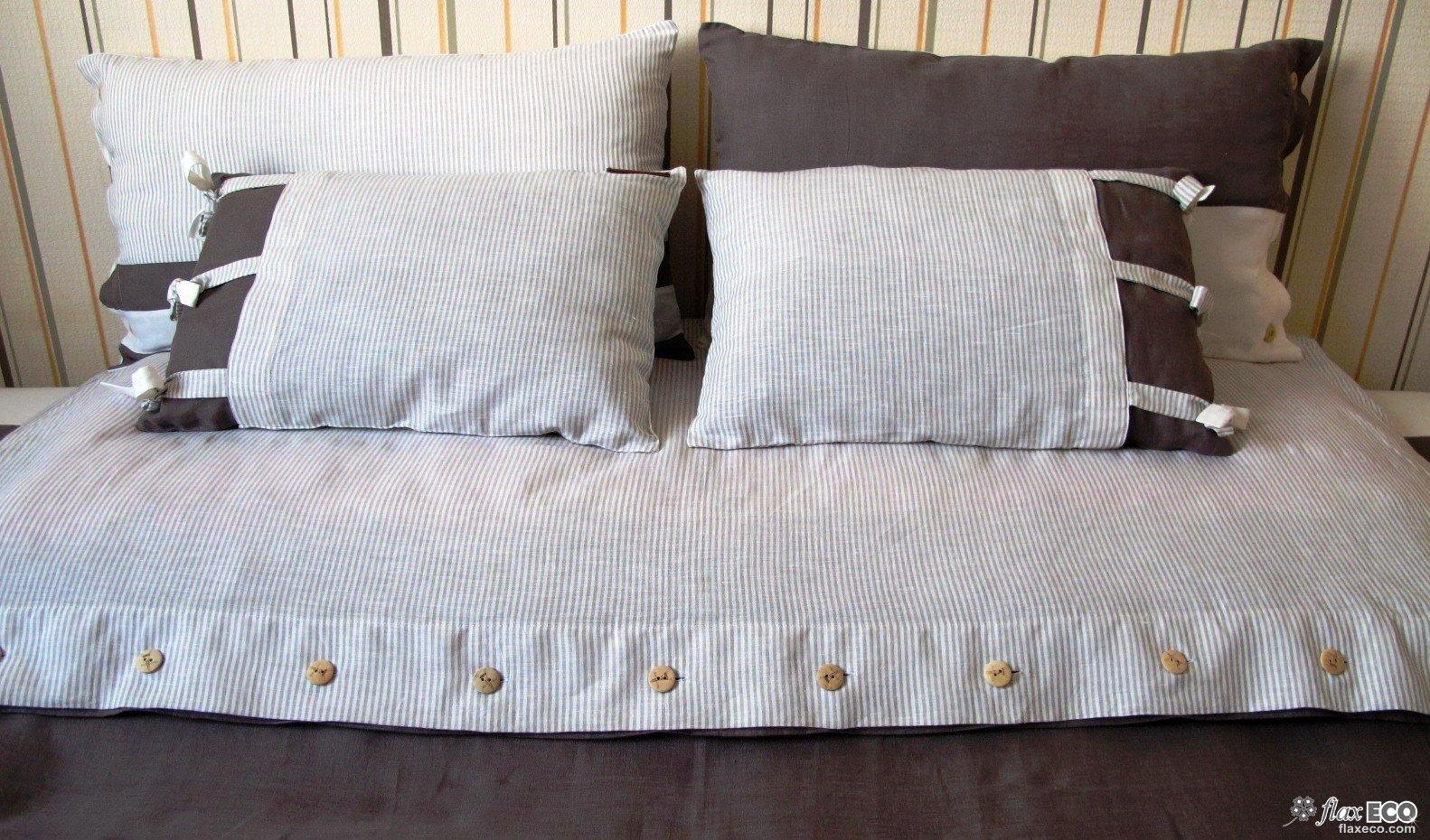 Сшить постельное белье 1.5 своими руками видео