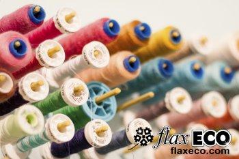 Льняная мастерская Flaxeco. Пошив под заказ изделий из льна.